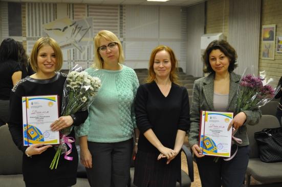 Победители конкурса Книга в кадре